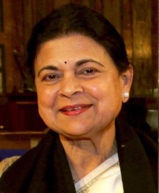 Dr. Rini Ghosh, Ph.D.