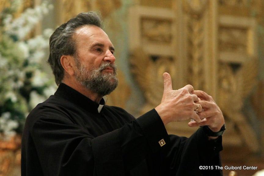 Fr. Bakas