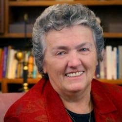 Sister Joan Chittister OSB