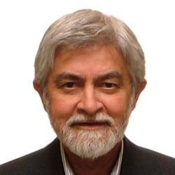 John Ishvaradas Abdallah