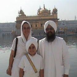 Ravinder Singh Khalsa
