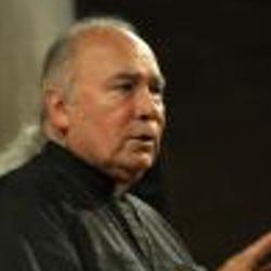 Bishop Steven Charleston