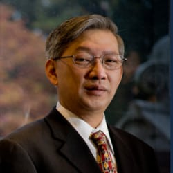 Rev. Dr. Jeffrey Kuan
