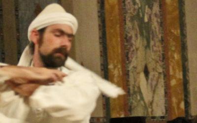 Sufism 101