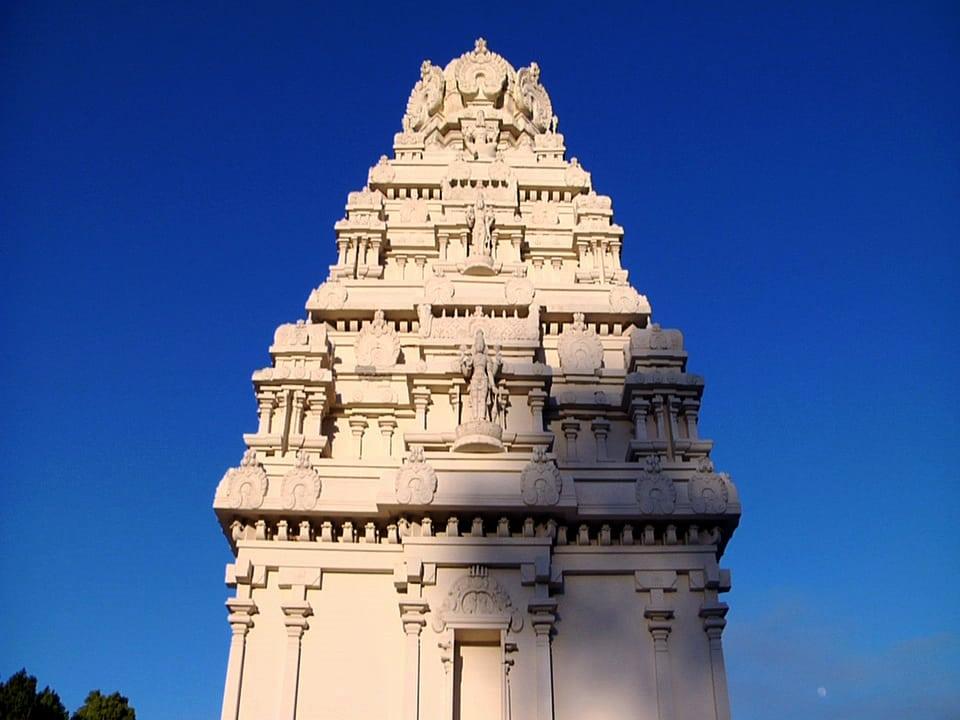 Hindu Temple Malibu