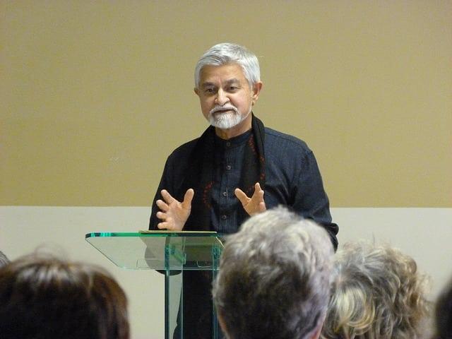 Advisor John Ishvaradas Abdallah presents Sufism 101