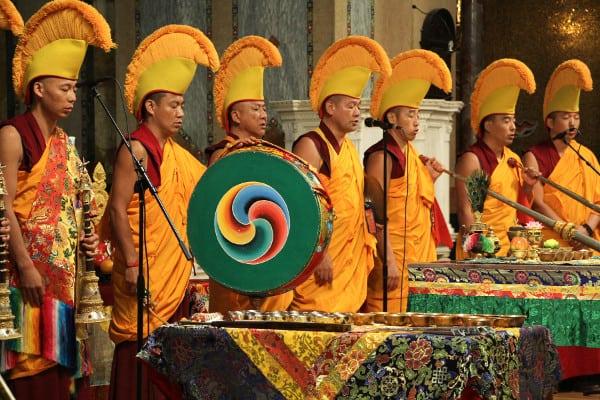 Mandala-Opening-Ceremony