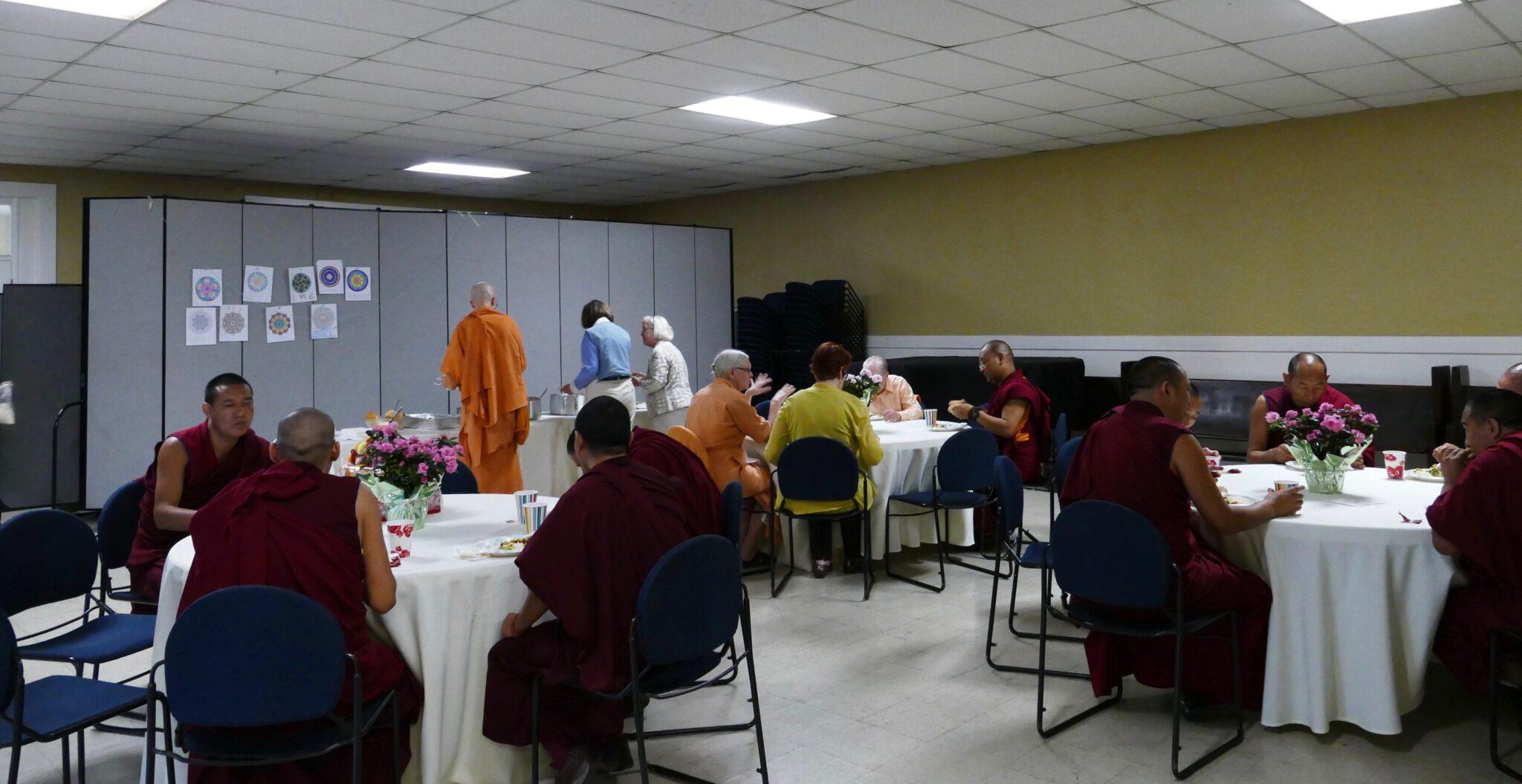 Vedanta Society and Monks