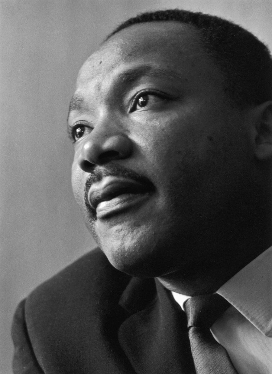 Dr Martin Luther King Jr The Guibord Center
