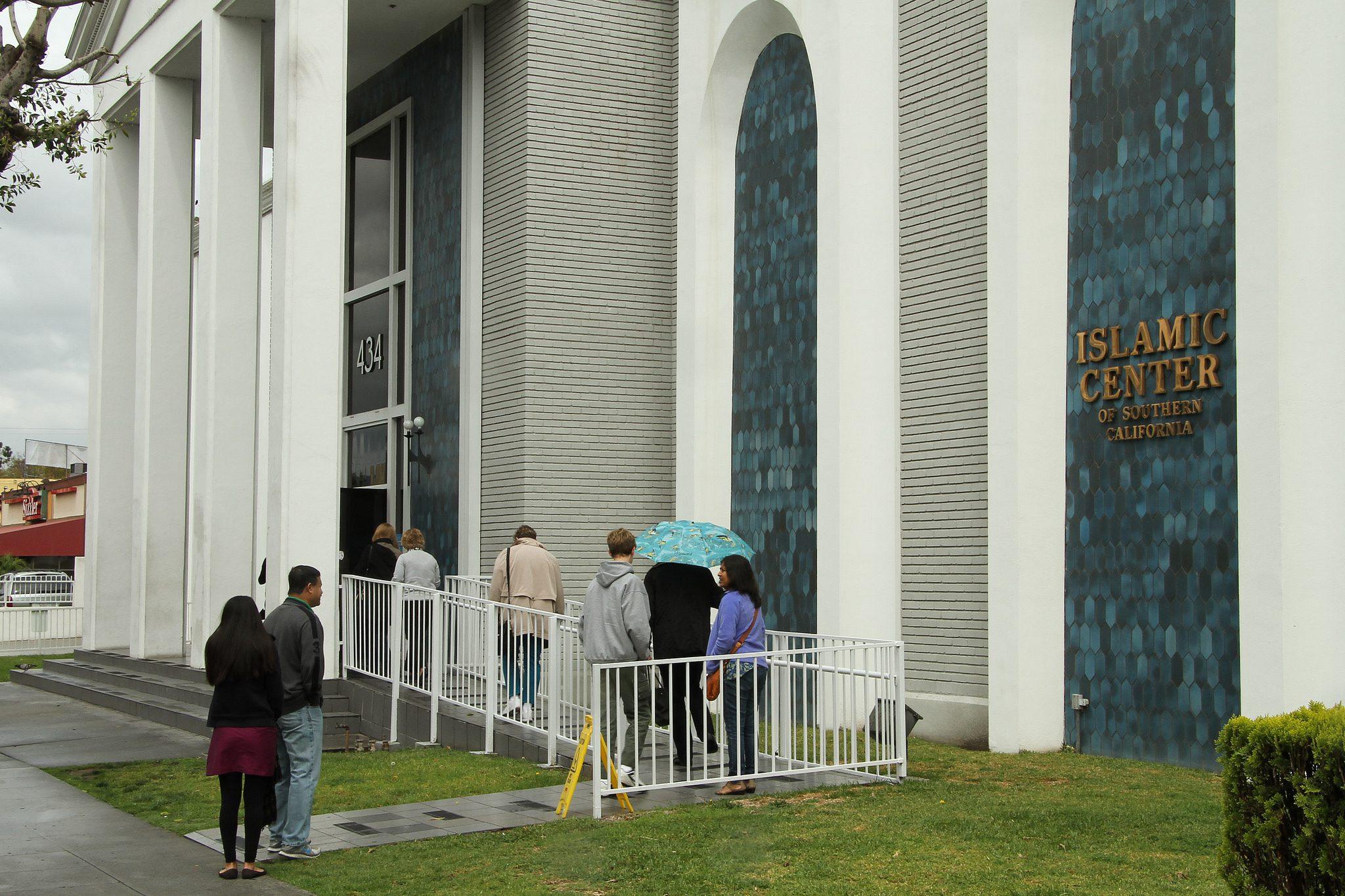 Islamic Center Southern California