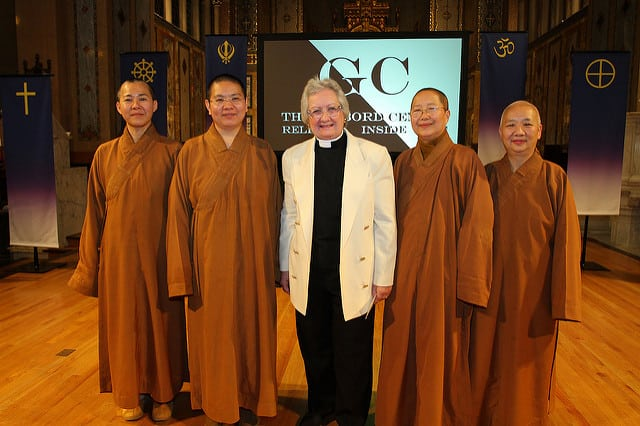 Guibord Center News National Council of Churches announces new Buddhist-Christian Dialogue and new Hindu-Christian Dialogue