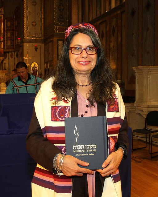 A House of Prayer for All People Rabbi Suzanne Singer