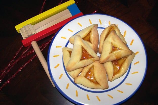 Jewish festivals Purim
