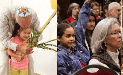 Interfaith Educational Resources Winter 2019