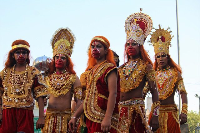 Hindu Festivals Dussehra