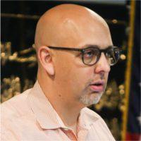 Omar Ricci voting values