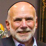 Rabbi Neil Comess-Daniels