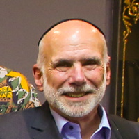 Rabbi Neil Comess-Daniels voting values