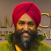 Dr. Rahuldeep Gill voting values