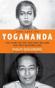 The Life of Yogananda @ St. John's Episcopal Cathedral