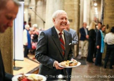 TGC Advisor Randy Dobbs, Baha'i faith