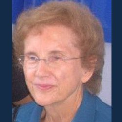 Betty Cooney, So. Cal. Conference of Seventh Day Adventists