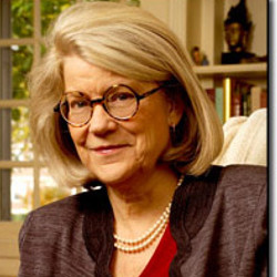 Dr. Diana Eck