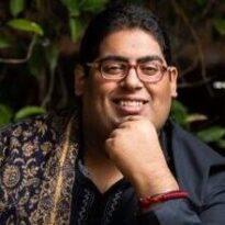 Tahil Sharma