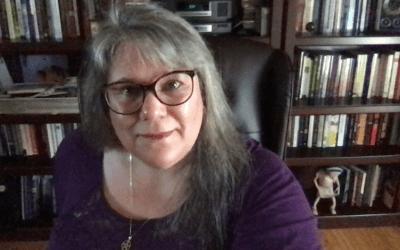 The Rev. Angie Buchanan