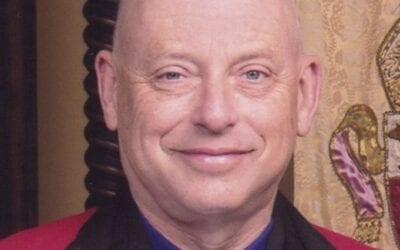 Bishop John H. Taylor